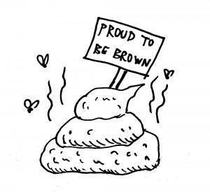 Brownpoosmol