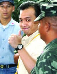 Trillanes: Rebel-leader-turned-Teflon-politician