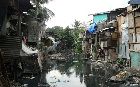 It S About Time The Philippine Government Blasts Squatters