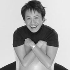 Online libel champion: Maria Ressa