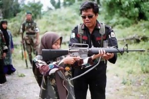 A future Bangsamoro Police Force outside the suprvision of the NAPOLCOM may be a problem.