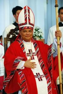 Bishop Garcera