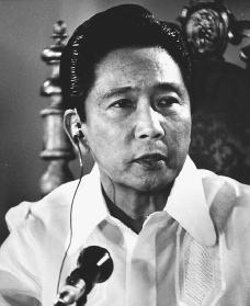 Dead for almost 30 years but still being blamed for PNoy's failures