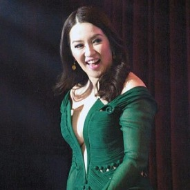 Kris: The Aquino clan's secret weapon