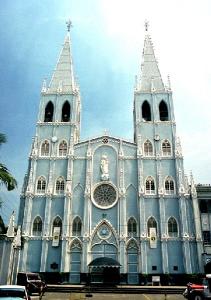 san-sebastian-church