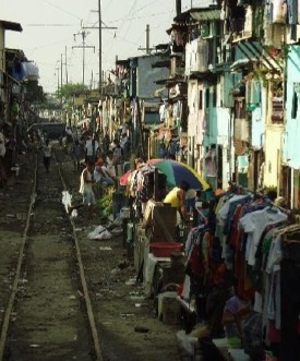 Public housing in the Philippines