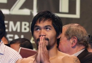 Netizens pray that Manny Pacquiao learn to be more tolerant of homosexuals.