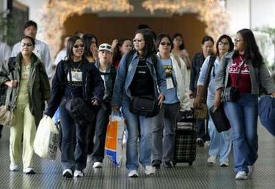 Are OFWs Greedy or Evil? - Get Real Post