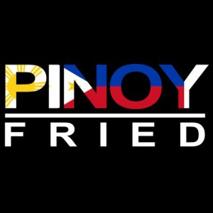 pinoy fried