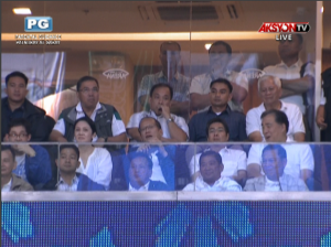 pnoy watches gilas
