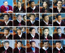 Some senators who found Corona guilty committed worse crimes.