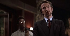 I am sure a lot of you would want Hans Gruber to be quizzing Napoles right now.