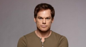 I admit that I got a rush whenever I saw Dexter don  this shirt.