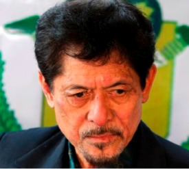 Down and out: MNLF leader Nur Misuari