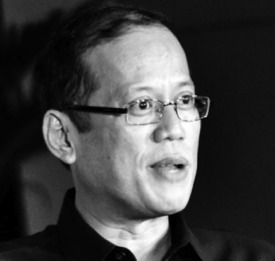 BS Aquino may have to start honing his 'acting surprised' act.