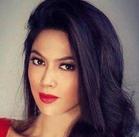 Miss Philippines: Ariella Arida