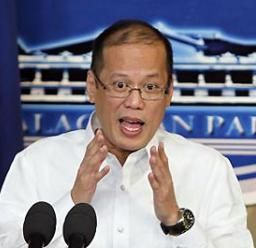 President BS Aquino should practice what he preaches and move on from his habit of looking back to his parents' suffering.