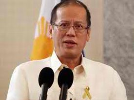 President BS Aquino: Crime rates soar whenever leaders are perceived to be weak.