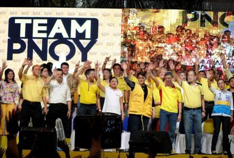 The concept of an 'intelligent vote' is an oxymoron in the Philippines.