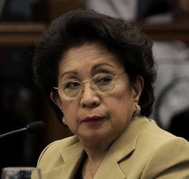 Failure to convict: Ombudsman Morales