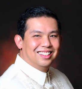 Leyte Rep. Ferdinand Romualdez: 'not the time to have a blame-game'