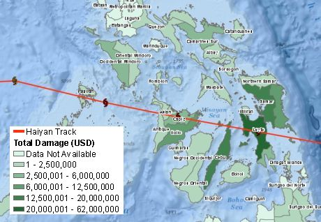 haiyan_damage_map_philippines