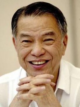 Rich and untouchable: Filipino mega-taipan Lucio Tan