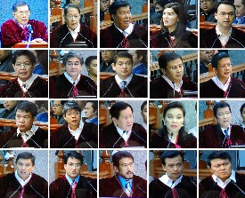 The other DAP 'beneficiaries'