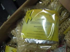 Insta-Noynoy noodles: Which comes first, the product or the politician?