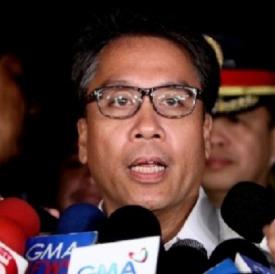 Vindictive: DILG Secretary Mar Roxas