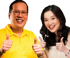 No stunt was too low for President BS Aquino in his efforts to secure his popularity.