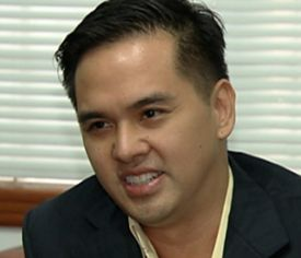 Alleged goon squad leader Cedric Lee: Modern-day Jack Enrile?