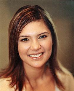 A history of violence: '9262 Club' member Vina Morales