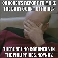 Mrs. Martinez, be assured there are many things President Aquino does not know.