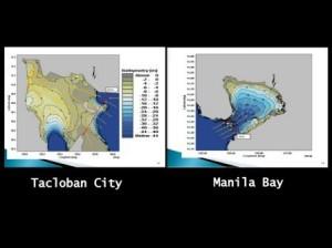 tacloban city manila bay