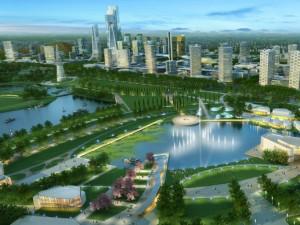 Manila Solar City sustainable city renewable technologies