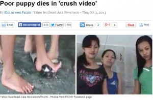 pinoy crush video