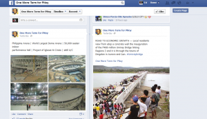 Two projects that are supposed to justify the unjustifiable Noynoy.