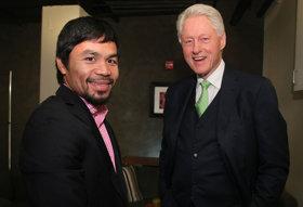 pacquiao_clinton_president