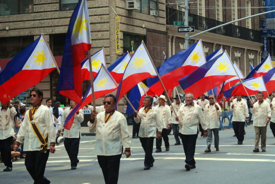 Are Filipino Celebrations in Singapore going too far? - Get