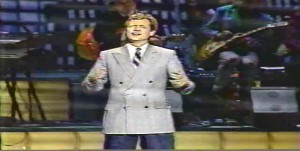 """What was the  most fun? Watching all the other talk shows drop like flies. "" - A pre CBS David Letterman"
