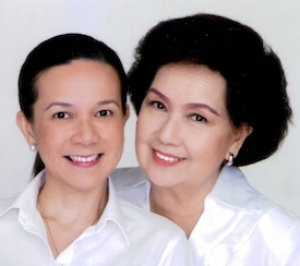 Presidentiable formula: Popular name and showbiz connections