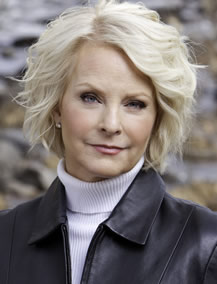 Overreacting to honest opinion: Cindy McCain