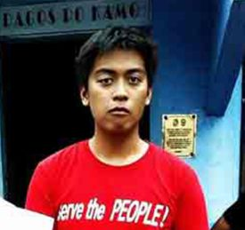 Em Mijares: Hero or public nuisance?