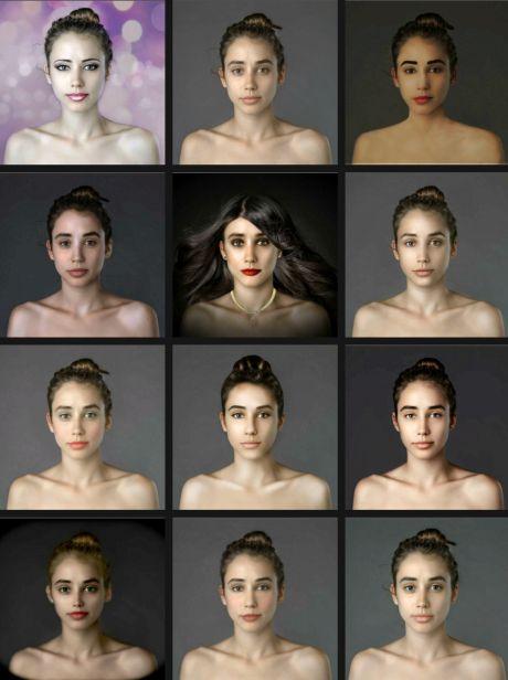 Filipino beauty standards