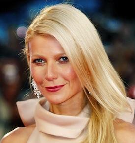 Gwyneth Paltrow: honesty got her in trouble