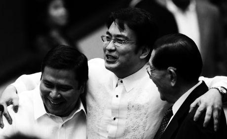 Philippines Corruption