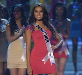 The Philippines needs to come across to the world as more than just a nation of pretty faces.