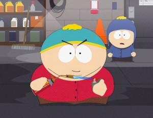 I honestly have more faith in Eric Cartman to do the right thing than Noynoy Aquino.