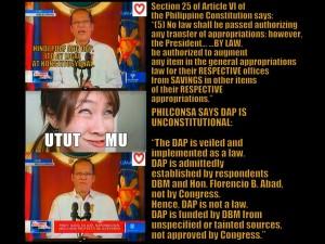 dap is unconstitutional